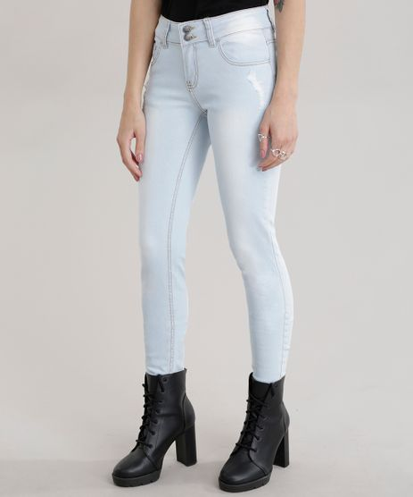 Calca-Jeans-Cigarrete-Azul-Claro-8757972-Azul_Claro_1