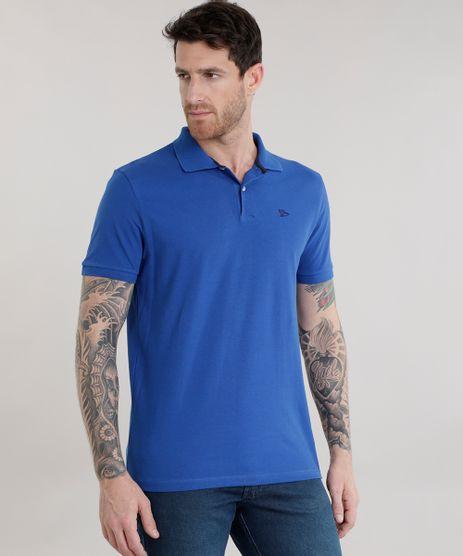 Polo-em-Piquet-Azul-Royal-7864519-Azul_Royal_1