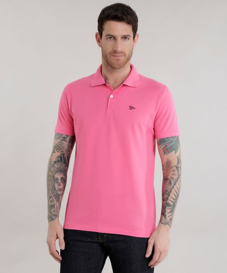 Polo-em-Piquet-Pink-7864519-Pink_1