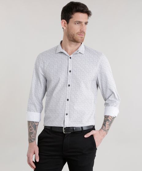 Camisa-Slim-Estampada-Geometrica-Branca-8587051-Branco_1