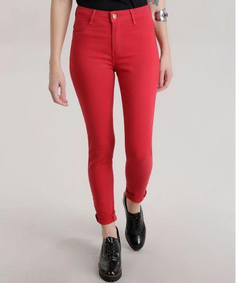 Calca-Super-Skinny-Sawary-Vermelha-8702740-Vermelho_1