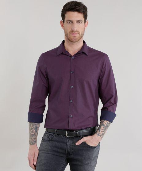 Camisa-Slim-Estampada-Vinho-8587072-Vinho_1