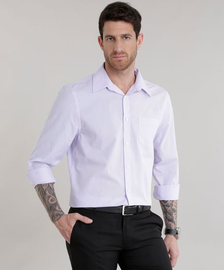 Camisa-Comfort-Xadrez-Lilas-8587011-Lilas_1