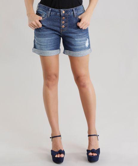 Short-Jeans-Midi-Azul-Escuro-8705930-Azul_Escuro_1