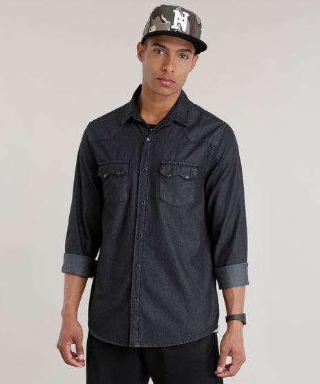Camisa-Jeans-Preta-8708008-Preto_1