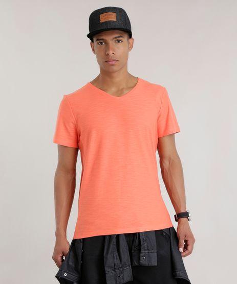 Camiseta-Flame-Basica-Laranja-8715272-Laranja_1