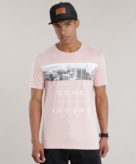Camiseta--Come-Around--Rose-8705274-Rose_1