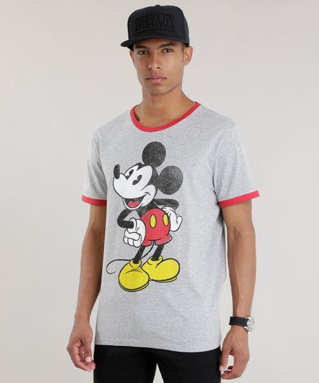 Camiseta-Mickey-Cinza-Mescla-8705390-Cinza_Mescla_1