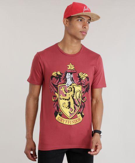 Camiseta--Grifinoria--Vinho-8707025-Vinho_1