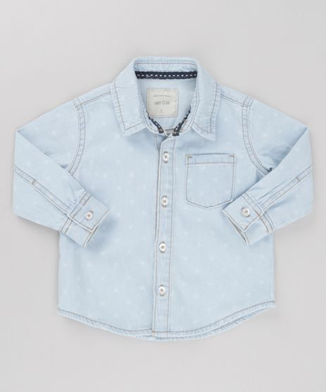 Camisa-Jeans-Estampada-Azul-Claro-8738413-Azul_Claro_1_1