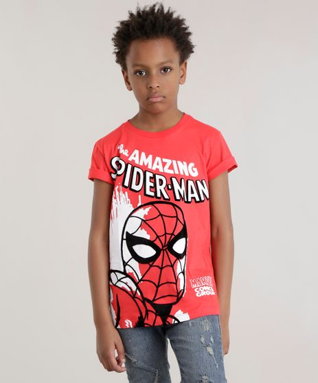 Camiseta-Homem-Aranha-Vermelha-8522321-Vermelho_1
