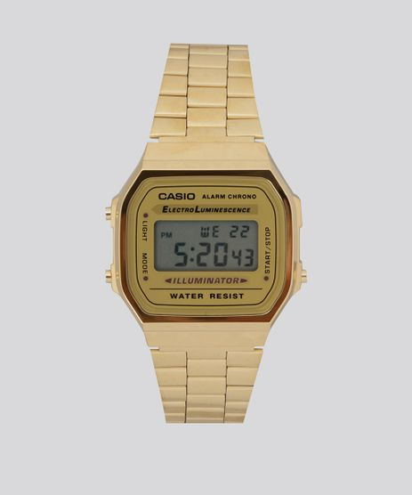 Relogio-Digital-Casio-Feminino---A168WG9WDFU-Dourado-8091906-Dourado_1
