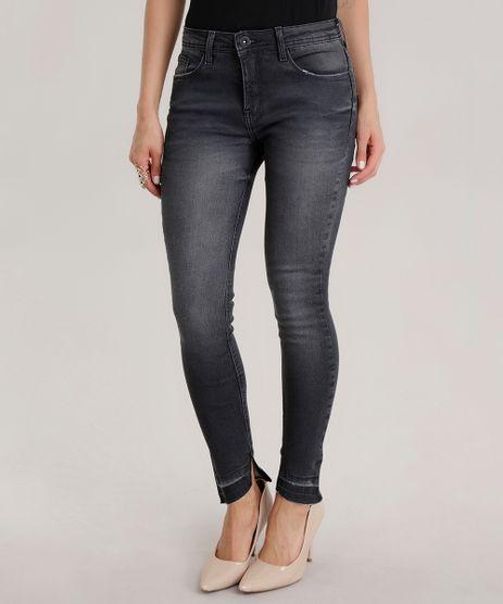 Calca-Jeans-Cigarrete-Preta-8705671-Preto_1