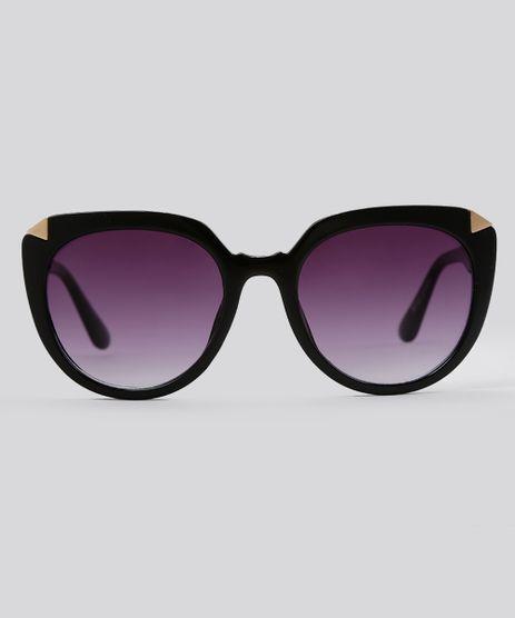 Oculos-de-Sol-Redondo-Feminino-Oneself-Preto-8793670-Preto_1