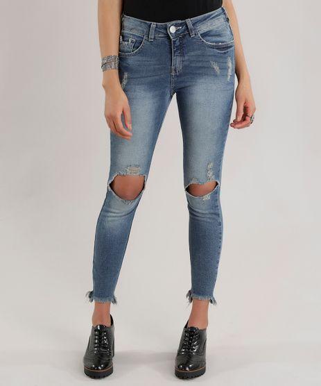 Calca-Jeans-Cigarrete-Azul-Escuro-8752869-Azul_Escuro_1