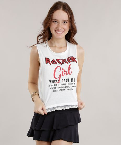 Regata--Rocker-Girl--com-Renda-Off-White-8749688-Off_White_1