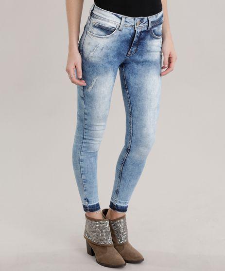 Calca-Jeans-Cigarrete-Azul-Medio-8704693-Azul_Medio_1