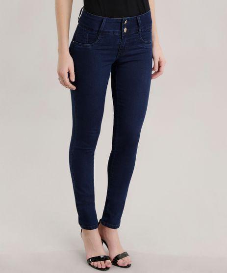 Calca-Jeans-Super-Skinny-Sawary-Azul-Escuro-8703702-Azul_Escuro_1