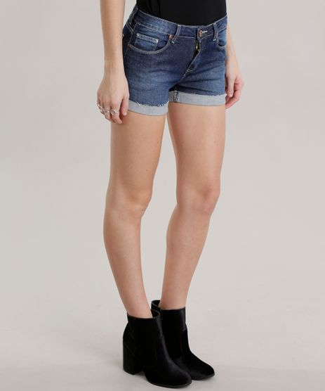 Short-Jeans-Reto-Azul-Escuro-8747949-Azul_Escuro_1