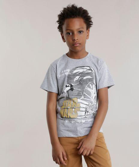 Camiseta-Darth-Vader-Cinza-Mescla-8712712-Cinza_Mescla_1