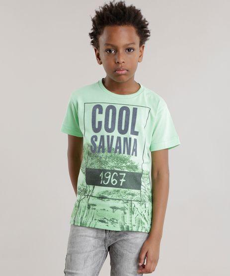 Camiseta--Cool-Savana--Verde-Claro-8683634-Verde_Claro_1