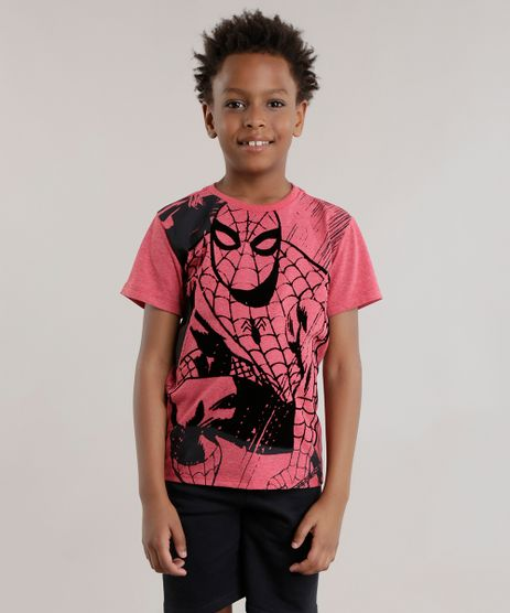Camiseta-Homem-Aranha-Vermelha-8696965-Vermelho_1
