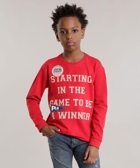 Blusao--Starting-inThe-Game--em-Moletom-Vermelho-8725922-Vermelho_1