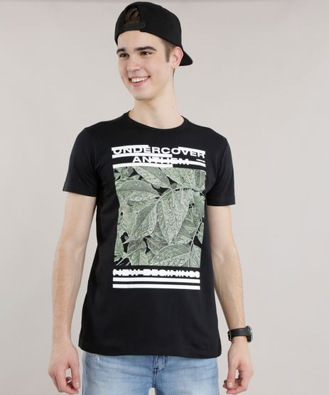 Camiseta--Undercover--Preta-8707600-Preto_1
