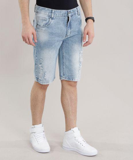 Bermuda-Slim-Jeans-Azul-Claro-8717279-Azul_Claro_1