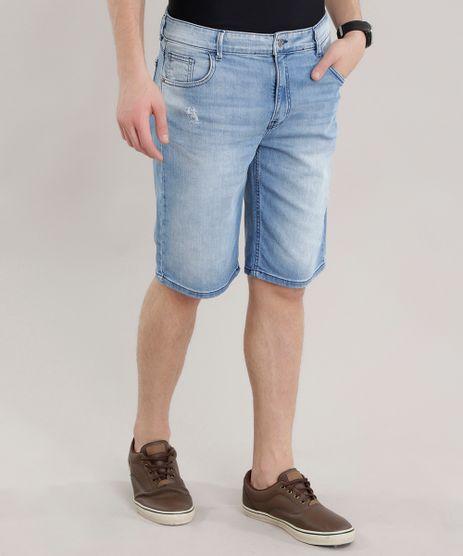 Bermuda-Slim-Jeans-Azul-Claro-8708720-Azul_Claro_1