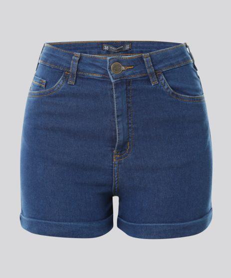 Short-Jeans-Hot-Pant-Azul-Escuro-8255181-Azul_Escuro_5