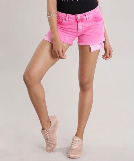 Short-Reto-Pink-8735711-Pink_1