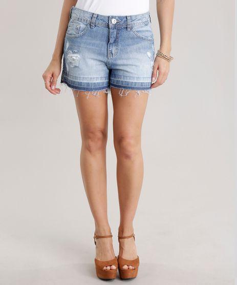 Short-Jeans-Relaxed-Azul-Claro-8710212-Azul_Claro_1