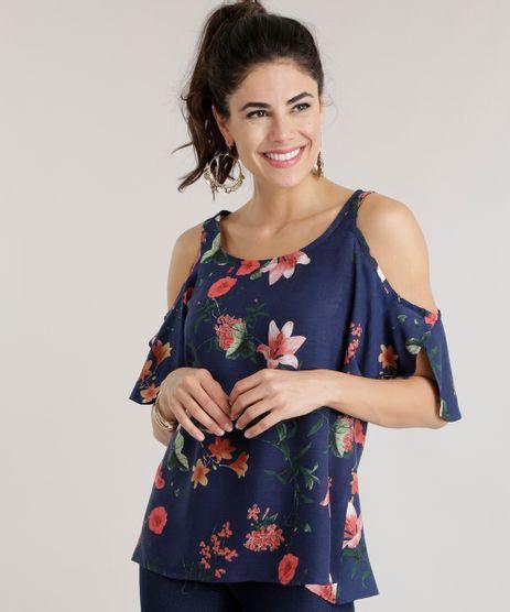 Blusa-Open-Shoulder-Estampada-Floral-Azul-Marinho-8774373-Azul_Marinho_1