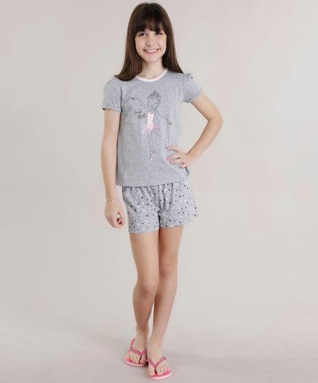 Pijama--Bailarina-Cinza-Mescla-8728198-Cinza_Mescla_1