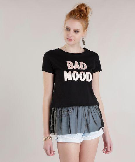 Blusa---Bad-Mood--com-Babado-em-Tule-Preta-8744188-Preto_1