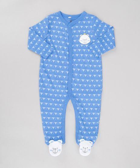 Macacao-Estampado-Urso-em-Algodao---Sustentavel-Azul-8661654-Azul_1