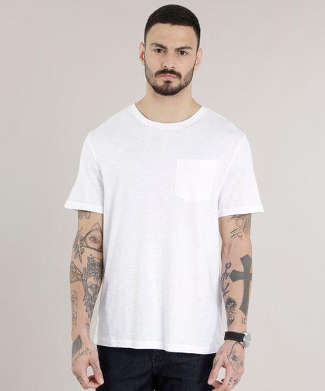 Camiseta-Basica-em-Algodao---Sustentavel-Branca-8618283-Branco_1