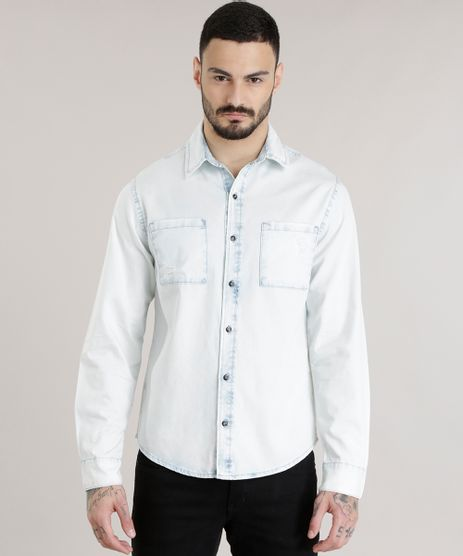 Camisa-Jeans-Azul-Claro-8708681-Azul_Claro_1