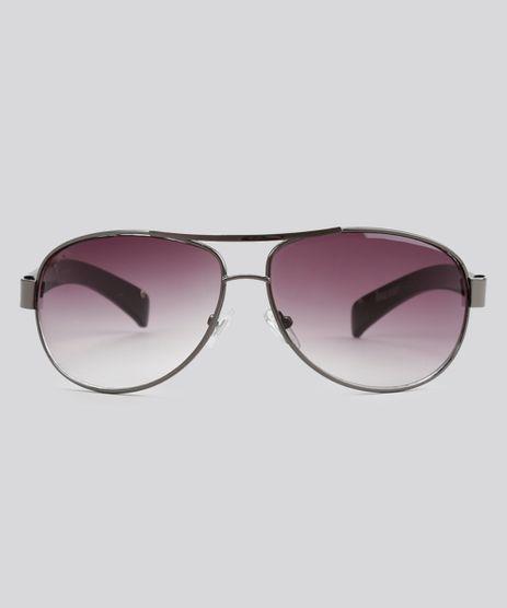 Oculos-de-Sol-Redondo-Masculino-Oneself-Preto-8755271-Preto_1