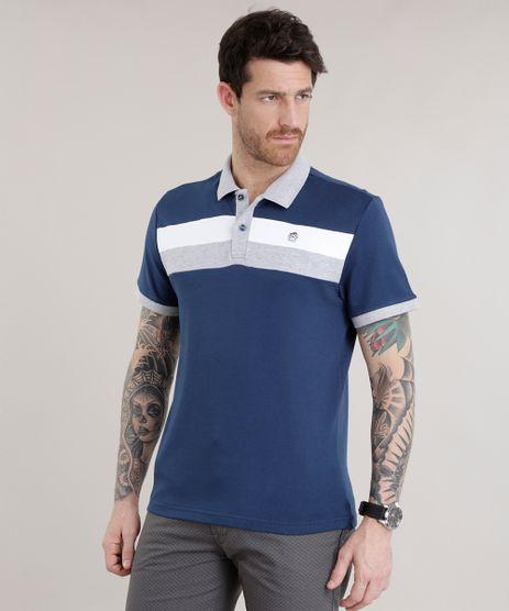 Polo-com-Recortes-Azul-Marinho-8514398-Azul_Marinho_1