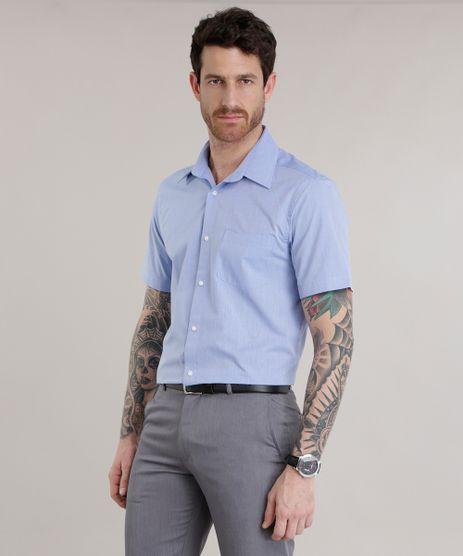 Camisa-Comfort-Estampada-Azul-8586962-Azul_1