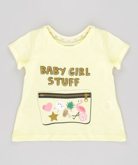 Blusa--Baby-Girls-Stuff--com-Paetes-Amarelo-Claro-8721917-Amarelo_Claro_1