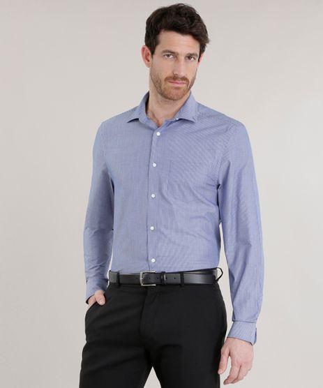 Camisa-Comfort-Listrada-Azul-Marinho-8586987-Azul_Marinho_1