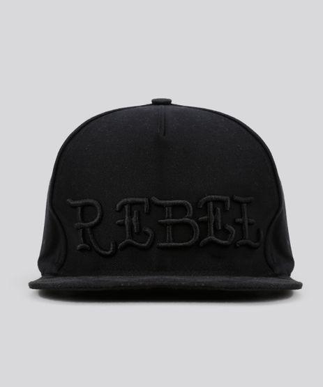 Bone--Rebel--com-Bordado-Preto-8699880-Preto_1