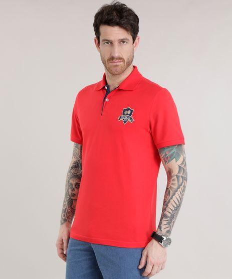 Polo-em-Piquet-com-Bordado-Vermelha-8762771-Vermelho_1