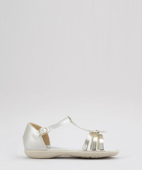 Sandalia-com-Laco-Metalizada-Dourada-8304186-Dourado_1