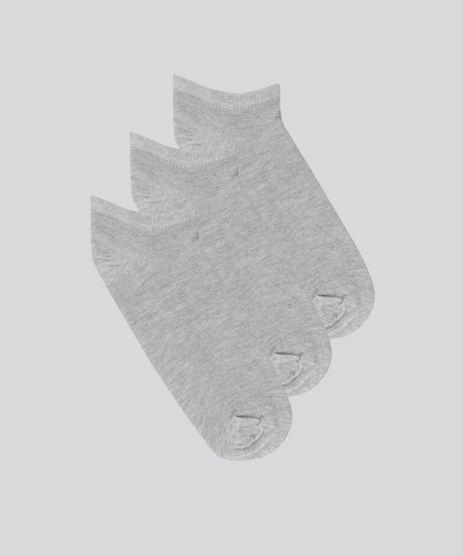 Kit-de-3-Meias-Cinza-Mescla-8445506-Cinza_Mescla_1