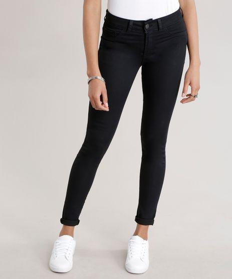 Calca-Super-Skinny-Energy-Jeans-Preta-8377884-Preto_1