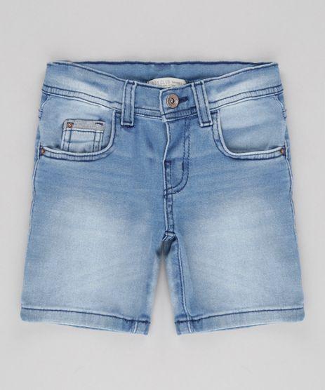 Bermuda-Jeans-Slim-com-Estampa-Azul-Claro-8720578-Azul_Claro_1